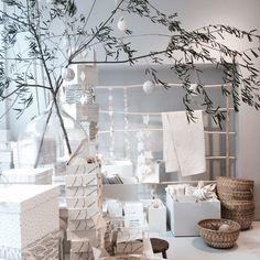 Pluk - Amsterdam Visit Amsterdam, Store Displays, Visual Merchandising, Store Design, Hygge, Trip Planning, Ladder Decor, Christmas Time, Coffee Shop