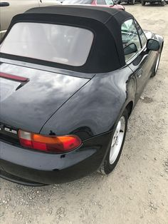 Cashforyourcarsandiego.com Picked up this Z3  in Sun City,Ca.