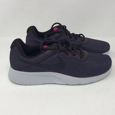 pretty nice a6bb1 f9a0f Nike Shoes   Nike Tanjun Se Running Shoes - Women   Color  Tan White