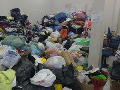 #News  Campanha recolhe doações às vítimas de Nicolândia, em Resplendor