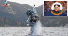 A Coreia do Norte afirma ter conduzido seu maior teste nuclear de todos os…