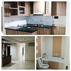 Gading Resort Apartment For Sale : 3 bedroom and 2 bathroom with maid room ; view Pool ; for more detail please contat Dery at +62 856 819 5002