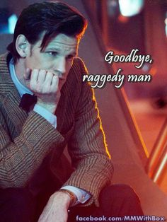 Image uploaded by Camila. Find images and videos about doctor who, matt smith and eleventh on We Heart It - the app to get lost in what you love. Doctor Who, 11th Doctor, Eleventh Doctor Quotes, Matt Smith, Robert Smith, Geronimo, Tardis, Gentleman, Don't Blink