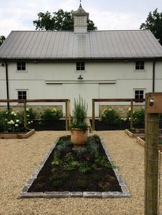 Portage Garden - McCullough's Landscape & Nursery, New Albany, OH