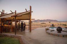 #Desert camp a Sesriem  ad Euro 63.07 in #Sesriem #Namibia