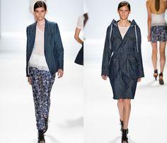 Richard Chai Love at New York Fashion Week