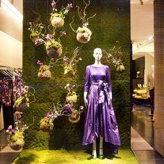 ESCADA @escadaofficial Purple reigns! Th...Instagram photo | Websta (Webstagram)