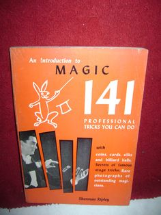 An Intoduction to Magic 141 Professional by SevenSistersBooks, $7.99
