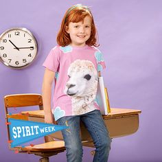 Take a look at the Animal Day event on zulily today!