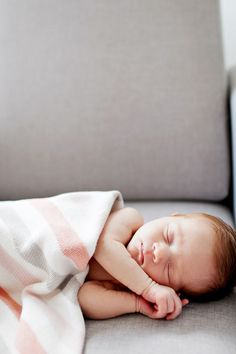 Beautiful lifestyle newborn shoot in an urban Toronto condo - by Alicia Thurston Photography