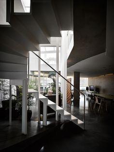 Gallery of Sky Villa / CJ Studio - 3