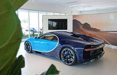 "Bugatti Chiron | strTeino remarks looking at his canvas: ""blessed love the daily users of the road to Negril from Mobay, Jamaica."