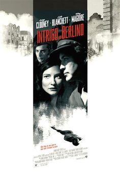Intrigo a Berlino [B/N] (2006) | CB01.EU | FILM GRATIS HD STREAMING E DOWNLOAD ALTA DEFINIZIONE