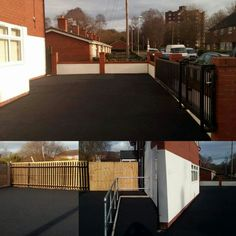 19 best rubber driveways images on pinterest driveways resin and find this pin and more on rubber driveways by trojandriveways solutioingenieria Images