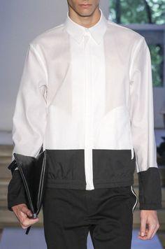 hautekills:  Jil Sander menswear s/s 2014