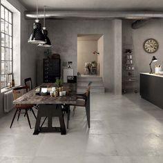 Polished Porcelain Tiles, Dining Room Inspiration, Wall And Floor Tiles, Floor Decor, Flooring, Interior Design, House, Home Decor, High Definition