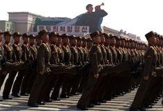 North Korea's Preparations
