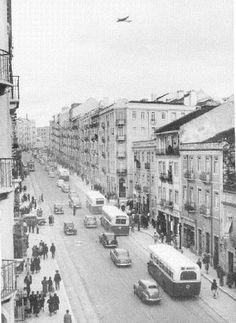 Rua Morais Soares