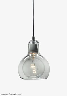 Buy Mega Bulb Pendant light, Silver by & Tradition at Bodie and Fou & get off your first order — Bodie and Fou - Award-winning inspiring concept store Interior Lighting, Lighting Design, Pendant Lamp, Pendant Lighting, Online Lighting Stores, Suspended Lighting, Pendant Design, Living Room Lighting, Fritz Hansen