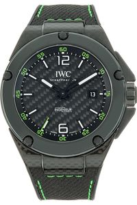 PRE-OWNED IWC Carbon Performance Ceramic Ingenieur Automatic Limited Edition