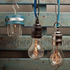 Bulbs #light #lamp
