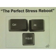 Reboot with #Chiropractic