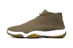 """Air Jordan Future """"Iguana"""": The last few releases of the Air Jordan Future have included some bright colorways but now Jordan Adidas Shoes Outlet, Nike Shoes Cheap, Cheap Nike, Best Sneakers, Sneakers Fashion, Jordans Sneakers, Jordan Future, Sports Footwear, Sneaker Magazine"""