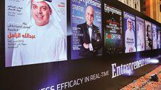 The Recap: Qatar Enterprise Agility Awards 2015