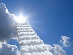Animated Stairway To Heaven gif | stairs-to-heaven-1