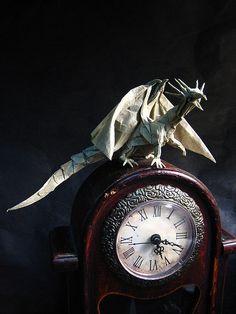 Ancient Dragon by Chosetec