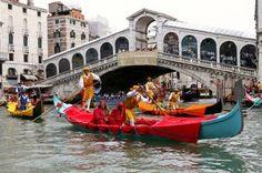 Regata Storica - Venice, Italy