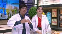 Fun Science - memecahkan balon dengan jeruk menopang gelas dengan uang kertas dll