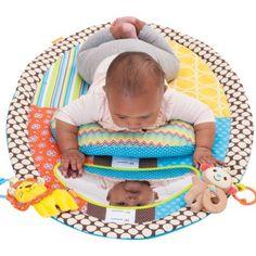 Infantino Go GaGa Tummy Time Mat