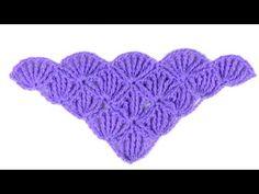 Pattern for shawls Fans C2c, Shawl, Pattern, Poncho, Anna, Youtube, Patterns, Crochet Tops, Model