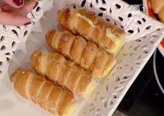 Cannoli con crema pasticcera, la ricetta dolce di Anna Moroni | Ultime Notizie Flash
