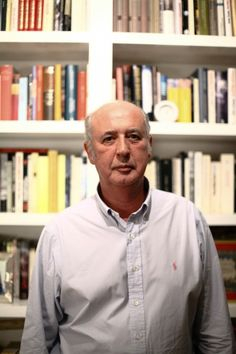 """La prensa de papel va a desaparecer antes de lo que pensábamos"" Entrevista a Agustín Valladolid, director de Zoom News"