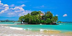 Taprobane Island - Sri Lanka