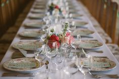"""""""What is the beautiful, if not the impossible. Table Settings, Photography, Weddings, Beautiful, Photograph, Fotografie, Wedding, Place Settings, Photoshoot"""