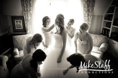 Tips for finding the perfect wedding dress.  #WeddingPlanning #Chicago #Michigan #MikeStaffProductions