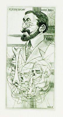 Kass János: Orvosportrék - Rézkarcfitness Stamp Collecting, Painters, Ash, Graphic Design, Artist, Black, Gray, Black People, Artists