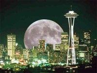 ¿Sabes qué es la 'ilusión lunar'?