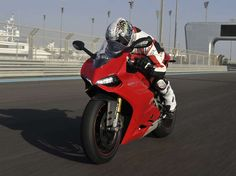 1199 Panigale