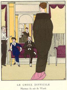 Bernard Boutet De Monvel - 1914
