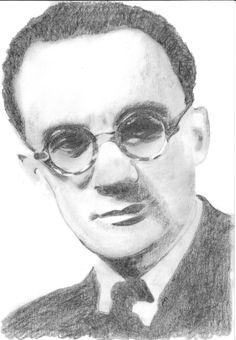 Nikos Skalkottas - composer (1904-1949) Composers, Actors, History, Portrait, Film, Pisces, Greek, Artists, Movie