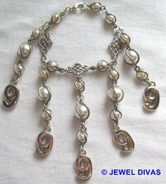 LUCKY NUMBER 9 - $10 - www.madeit.com.au/JewelDivas