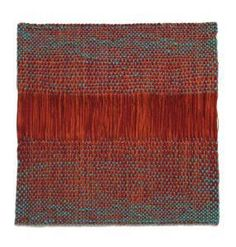 Sheila Hicks http://www.andover.edu/Museums/Addison/Collection/CollectionSpotlight/PublishingImages/2011_18.jpg