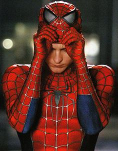 Why Marvel should bring Tobey Maguire's Spider-man into Marvel Cinematic Universe.