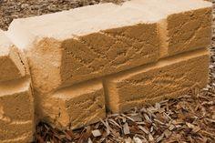 Polystyrene Stone Wall