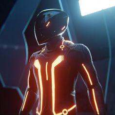 Arte Tron, Tron Art, Tron Legacy, Tron Light Cycle, Tron Uprising, Futuristic Motorcycle, Shadow Warrior, Roller, Superhero Characters
