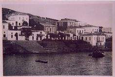 Old #Andros